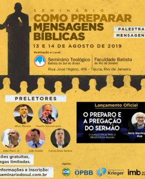 5365 - STBSB - Seminário Mensagens Bíblicas_post