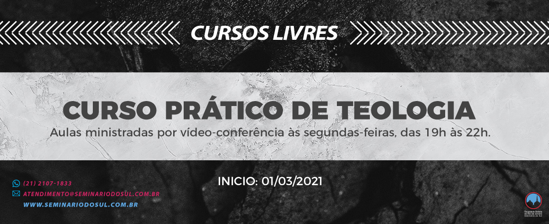 Banner Site - STBSB - Curso livre
